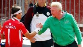 Ferrer meets Becker