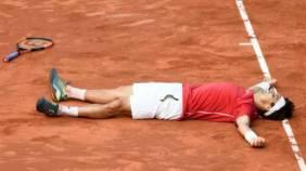Ferrer wins for Spain!