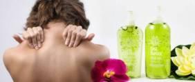 Gel Relax de Aloe Vera. Tienda de productos de Aloe Vera y Cosmética Natural.