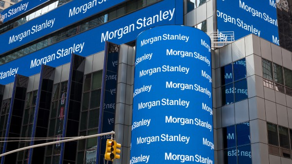 Morgan Stanley Cruises By With Strong Q3 Earnings