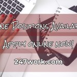 Writer Full-Time, 100% Remote Job Melbourne, Australia…