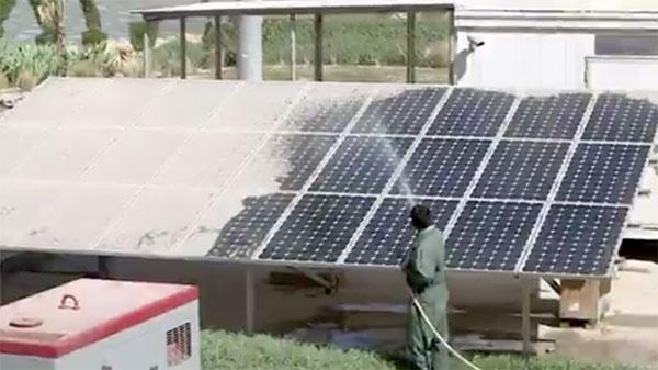 Why Solar Power Won T Work In Kuwait 2 48am Everything Kuwait