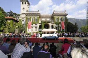 Triumf Alfa Romeo si Bugatti, la Villa d'Este 2019
