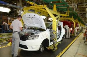 2018 a fost al cincilea an consecutiv de crestere, pentru piata auto din Romania