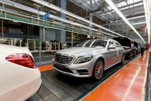 Pierderi majore pentru industria auto germană, într-un context ce pare să nu-i fie deloc favorabil