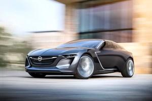 Marea revenire a lui Opel