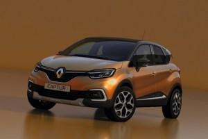 Renault Captur facelift – mai seducator