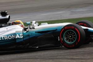 F1, China 2017: Hamilton s-a impus intr-o maniera categorica