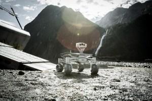 Rover-ul Audi lunar quattro isi face aparitia in Alien: Convenant
