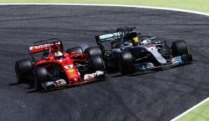 F1, Spania 2017: Hamilton a castigat cea mai frumoasa cursa de pana acum