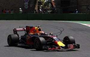 F1, Azerbaidjan: Ricciardo a intrerupt seria victoriilor Mercedes si Ferrari