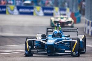 Trei sezoane de Formula E si trei titluri pentru Renault e.dams