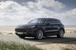 Porsche Cayenne 2018 – mai rapid ca niciodata