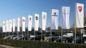 Grupul Volkswagen va lansa 80 de modele electrice pana in 2025