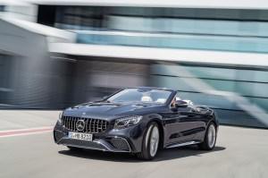 Mercedes Clasa S Coupe si Cabriolet – Doua modele de vis