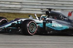 F1, SUA 2017: Hamilton, mai aproape de titlu