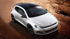 Volkswagen Scirocco va renaste sub forma unui coupe electric