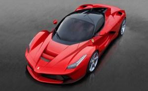 Ferrari va creste productia, pentru a satisface cererea