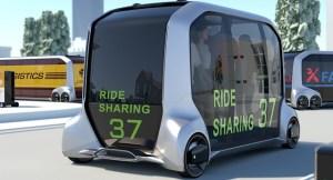 e-Palette este viitorul mobilitatii, in viziunea Toyota
