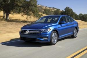 Volkswagen prezinta prima Jetta dupa scandalul Dieselgate