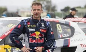 Sebastien Loeb se intoarce in WRC, insa doar pentru trei raliuri