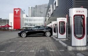 Compozitia parcului auto electric din Norvegia – partea a III-a