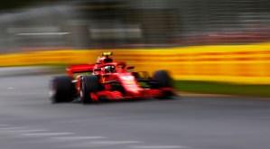 Formula 1 – Australia: Vettel deschide balul!