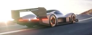 Volkswagen oprește complet implicarea în motorsport