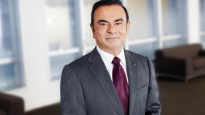 Carlos Ghosn a fugit din Japonia!