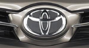 Continua rechemarile la Toyota Romania, pentru modelele echipate cu airbag Takata