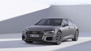 Actualizare in clasa business: noul Audi A6 Sedan