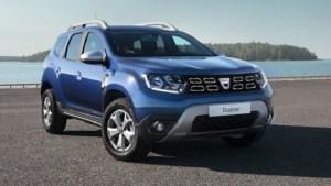 Vesti bune pentru Dacia, din Franta