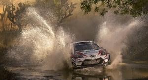 WRC, Raliul Argentinei 2018 – Tanak s-a impus, Ogier a terminat abia al patrulea!