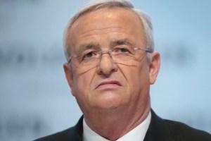 Fostul presedinte al Grupului Volkswagen, acuzat de frauda in scandalul Dieselgate