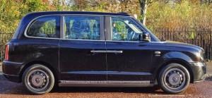 Taxiurile electrice din Londra, un exemplu demn de urmat