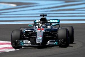 F1, Franta 2018: Hamilton a castigat la revenirea in Hexagon si s-a reinstalat in fruntea pilotilor