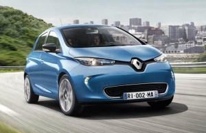 Povestea de succes Renault Zoe continuă!