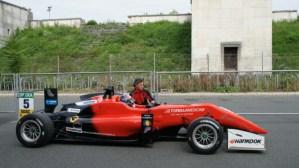 Un roman in Formula 3, pe Norisring