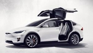 2019 – anul SUV-urilor electrice!