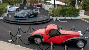 Bugatti Divo – Chiron dus la extrem, pe viraje