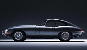 Trilogie Jaguar I-Pace – 1. Geneza