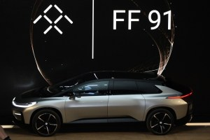 Faraday Future si NIO incearca sa se lanseze in productia automobilelor electrice de performanta