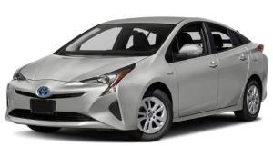 Toyota anunta un recall voluntar pentru un milion de automobile hibrid