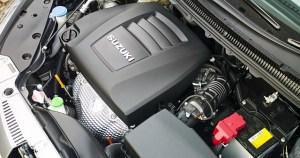 Suzuki a depasit BMW, in topul rentabilitatii