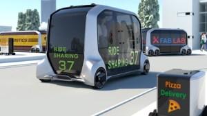 Investitiile si interesul pentru automobilele autonome cresc constant