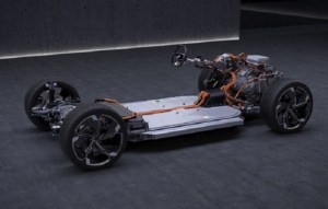 Ce au in comun Aston Martin, Grupul Volkswagen si NIO?