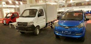 Mini-automobile electrice de oras asamblate la Baia Mare, un exemplu demn de urmat