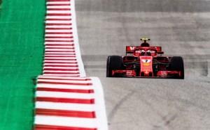 Formula 1, SUA 2018: Victorie Raikkonen si verdict amanat