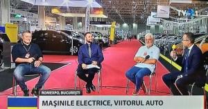 Vesti foarte bune despre viitorul electromobilitatii