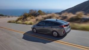 Toyota extinde echipa specializata in autovehicule cu zero emisii